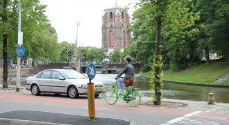 fiets werk slim, reis slim