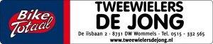 Fietshandel De Jong Wommels
