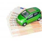 minder reiskostenvergoeding in 2021 WSRS